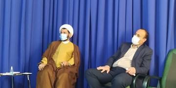 انتقاد امام جمعه دهدشت از مانعتراشی در اجرای طرحهای اشتغالزا/آب هست اجازه برداشت نیست