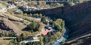 هشدار درباره  ساخت و سازهای غیرمجاز  در حریم رودخانهها