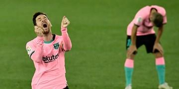 تکرار ناکامی در تاریخ بارسلونا ؛ چقدر تیم کومان به بارسای ناموفق فانخال شبیه است؟