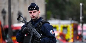 فرانسه: 14 هزار نیرو برای تامین امنیت در کشور مستقر میکنیم