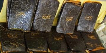 کشف 50 کیلوگرم مواد مخدر در دهگلان