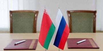 همکاری بلاروس و روسیه برای برگزاری اردوی مشترک