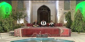 در اولین روز جشنواره موسیقی نواحی چه گذشت؟/ اجرای قطعاتی در نعت حضرت رسول اکرم