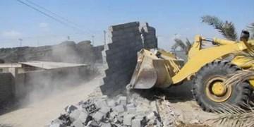 رفع تصرف ۱۱ هکتار از اراضی ساحلی جزیره قشم/ اعاده بیش از ۲ هزار میلیارد ریال به بیت المال