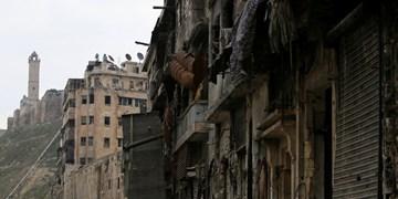 انفجار مین در رقه باعث کشته شدن دو کودک سوری شد