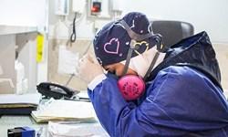 آمار ابتلا  به کرونا همچنان در روند صعودی/ شناسایی ۸۸۶۴ بیمار جدید و  درگذشت 424 هموطن