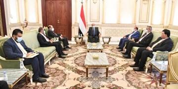 جنوب یمن  فشار ریاض بر «هادی» برای تشکیل دولت صوری