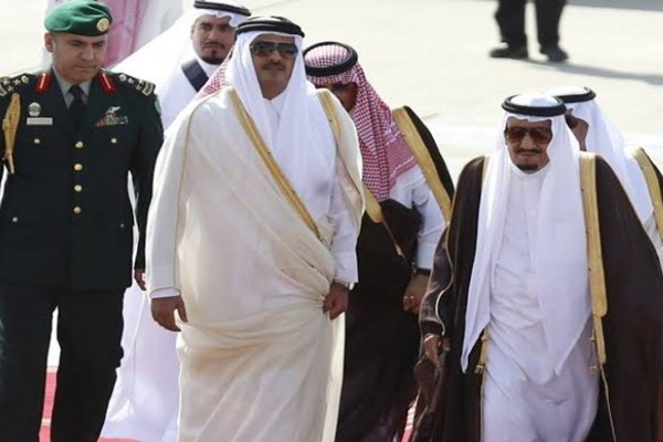 13990812000057 Test PhotoL - نگاهی به مناسبات ایران و قطر در یک سال گذشته در آستانه سفر ظریف به دوحه