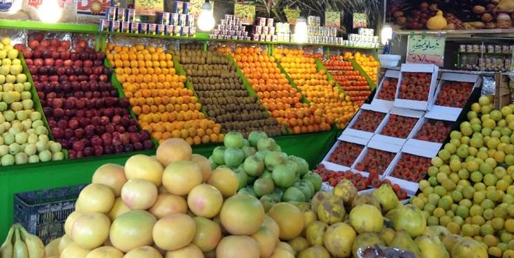 میوه فراوان با قیمتهای گران/ چرا قیمت پایین نمیآید؟