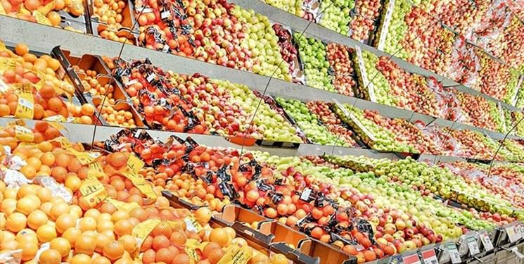 تفاوت قیمت میوه از میدان مرکزی تا مغازه/دلایلی که قیمتها به سقف چسبیده است