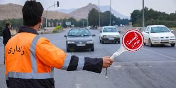 اجرای محدودیتهای کرونا کماکان در ورودیهای  شمال