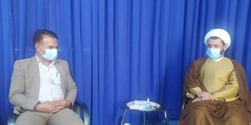 پیگیری مشکلات روستاهای دیشموک/اعلام آمادگی بنیاد مسکن برای بازسازی همه منازل سرگچ
