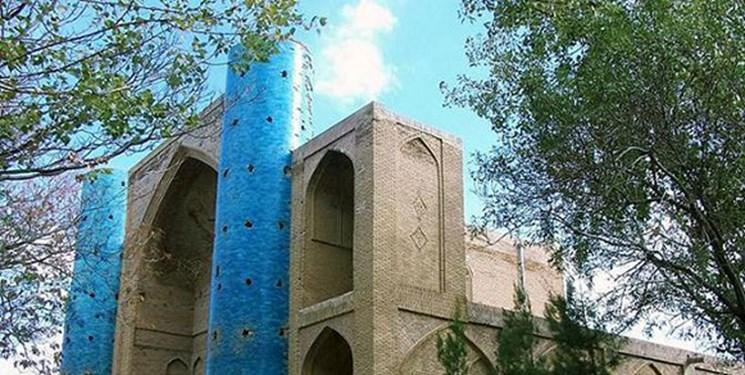 ثبت جهانی مجموعه تاریخی شیخ شهاب الدین اهر