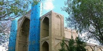 ثبت جهانی بقعه شیخ شهابالدین اهری و  ورنی