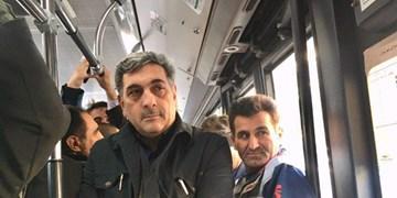 امکان فاصلهگذاری اجتماعی در اتوبوسها نیست/ ناوگان اتوبوسرانی باید ۳ برابر شود