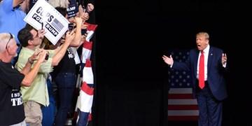 نیویورکتایمز| خطرناکترین هفته تاریخ آمریکا در پیش است