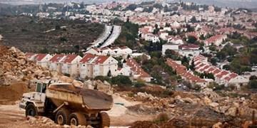 توطئه جدید صهیونیستی برای دستاندازی به هزاران متر زمین در کرانه باختری