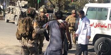 گلوله کم میآورید ما بسیاریم.../ روایت دست اول حامد عسکری از حادثه خونین دانشگاه کابل