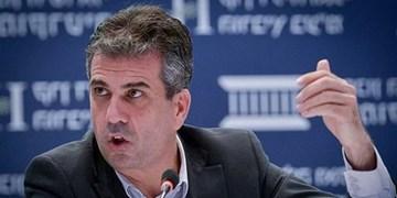 وزیر صهیونیست: نتانیاهو  به دخالت تل آویو در ترور فخری زاده اشارهای نکرده است