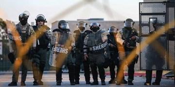 آمادگی پلیس کالیفرنیا برای ناآرامی احتمالی پساانتخابات