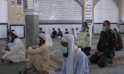 همایش «وحدت» در فهرج برگزار شد