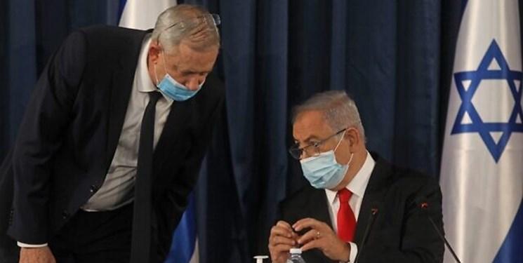 گانتز موقتاً عهدهدار وظایف نتانیاهو شد
