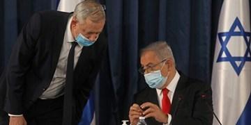 انتقاد وزیر جنگ رژیم صهیونیستی از نتانیاهو به دلیل درز خبر سفر به عربستان