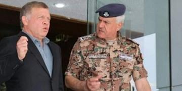 اردن از آمادگی خود برای حمایت از ارتش آمریکا و ناتو خبر داد