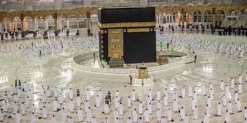 بیش از یک میلیون زائر در ماه رمضان به زیارت خانه خدا مشرف شدند