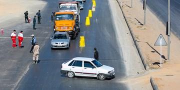 منع ورود و خروج به شهر اصفهان