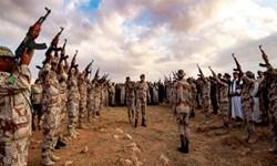دیدار هیأتهای نظامی طرفهای درگیر در لیبی