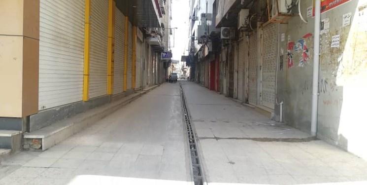 محدودیتهای کرونایی به ۱۰ شهر دیگر خوزستان رسید