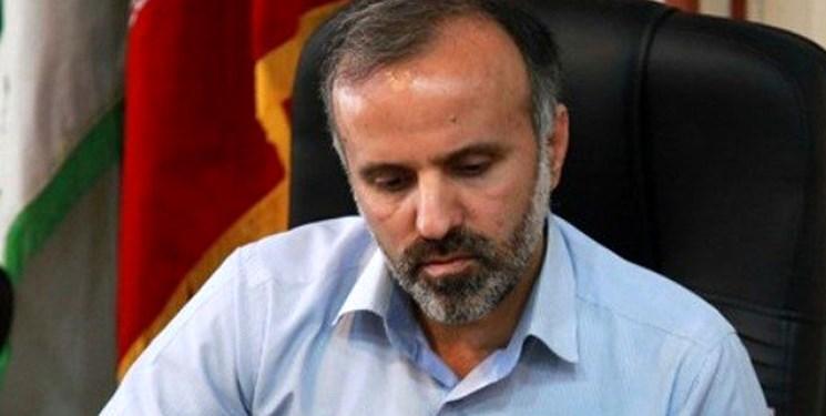 حناچی با درخواست بازنشستگی معاون هماهنگی و امور مناطق شهرداری تهران موافقت کرد