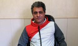 آمادگی رعد پدافند هوایی قم برای لیگ والیبال ایران