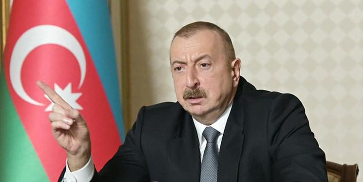 جمهوری آذربایجان: آماده خاتمه دادن به جنگ هستیم