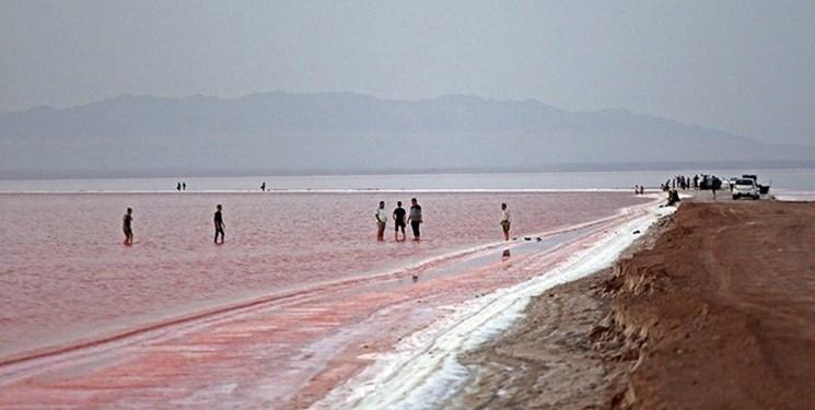 ثبت دریاچه نمک در فهرست میراث ملی