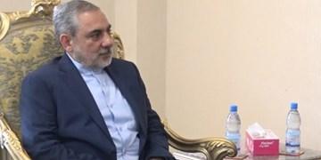 سفیر ایران در یمن: تجاوز نظامی به یمن تا کی ادامه خواهد داشت؟