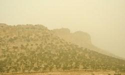 شناسایی دو کانون بحرانی گرد و غبار در ایلام