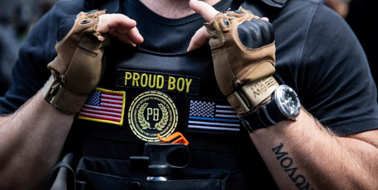 گروههای امنیتی یهودی: احتمال خشونت پسا-انتخاباتی در آمریکا بیسابقه است