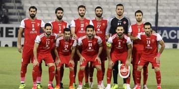 گزارش AFC از نحوه صعود پرسپولیس به فینال؛ تیم ایرانی یک بازی تا لمس جام قهرمانی آسیا فاصله دارد