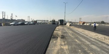 حذف نقطه حادثهخیر میدان معادنِ محور شهریار