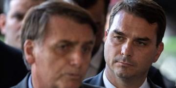 پسر رئیسجمهور برزیل به اختلاس متهم شد