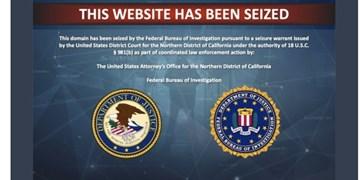 آمریکا دامنههای ۲۷ وبگاه ایرانی را مسدود کرد