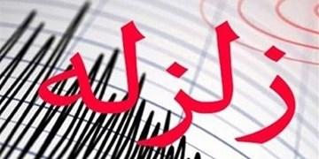 زلزله 4.8 ریشتری «مراوه تپه» گلستان را لرزاند