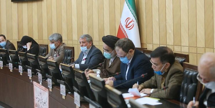 در جلسه سه ساعته شورای شهریها با مجمع نمایندگان تهران چه گذشت؟