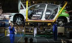 تولید خودرو کاهشی شد/ابهام در تحویل به موقع خودروسازان