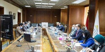 مصر از پایان نشست سد «النهضه» بدون توافق خبر داد