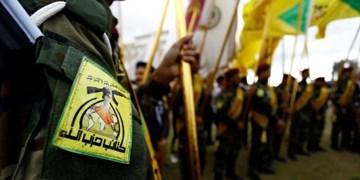 مقاومت عراق آمریکا را به جنگ سخت با انواع جدیدی از سلاح تهدید کرد