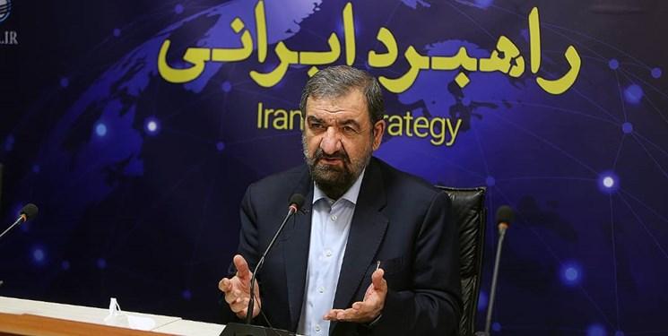 رضایی: اقتصاد و تولید ملی راه بیفتد سرانه هیچ ایرانی زیر 50 هزار دلار نخواهد بود