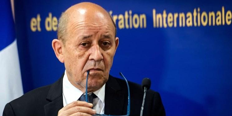 پاریس: به رابطه جدیدی با آمریکا نیاز داریم؛ آماده همکاری با دولت جدید هستیم